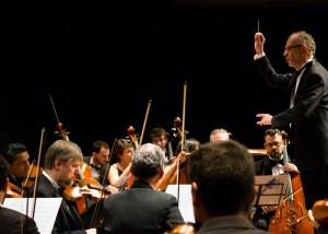 Orquestra Sinfonica de Piracicaba - foto Rodrigo Alves