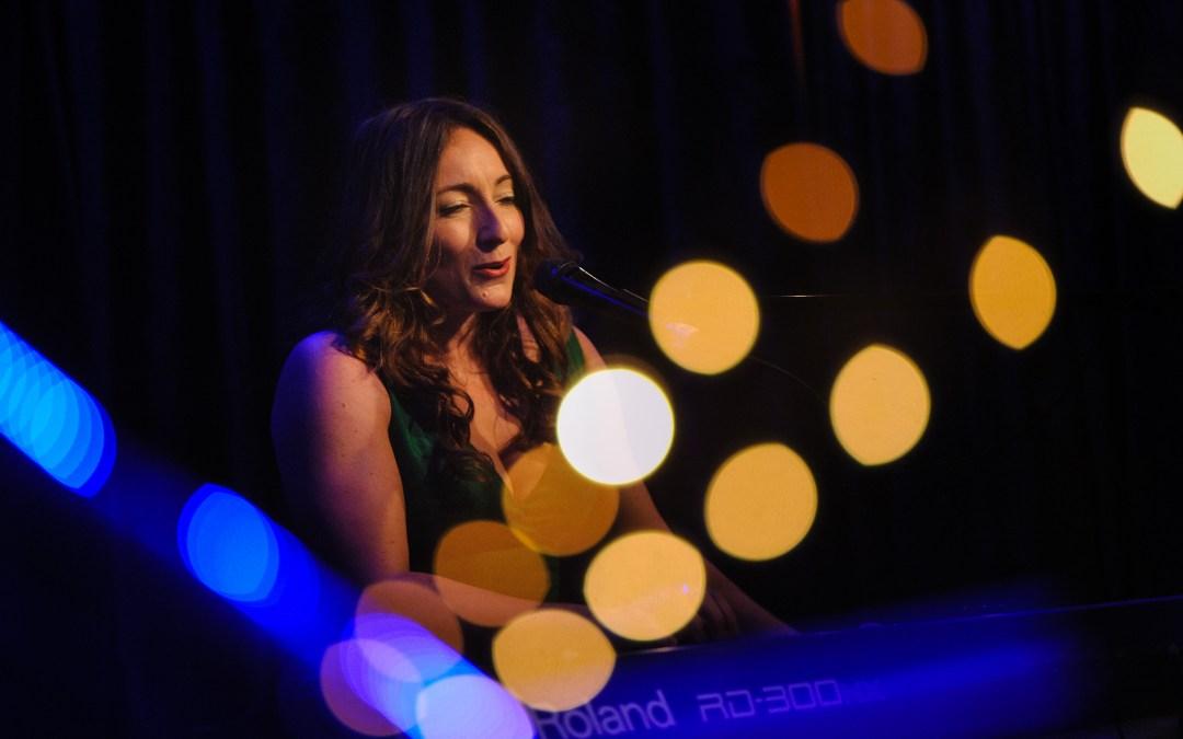 Apryll Aileen Wins Regional CBC Searchlight Contest