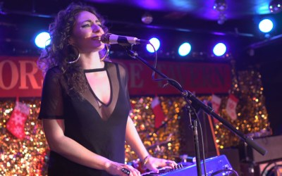 APRYLL AILEEN – Live from the Horseshoe Tavern!