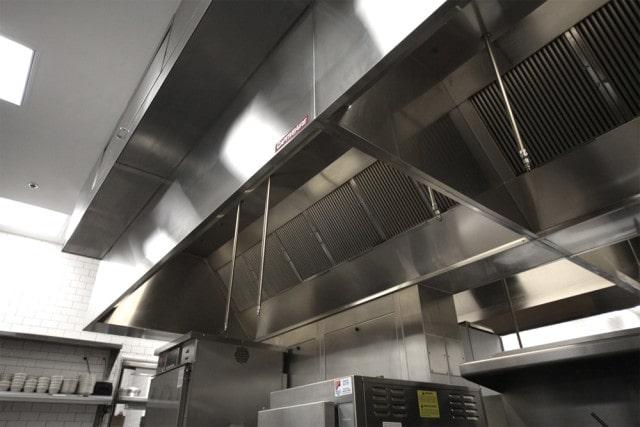 restaurant exhaust fan commercial
