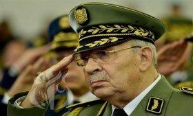 الفقيد قايد صالح شخصية وطنية إستجابت لتطلعات الحراك الشعبي