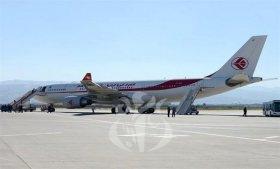 الخطوط الجوية الجزائرية: أكثر من 1500 رحلة داخلية منذ 6 ديسمبر الفارط