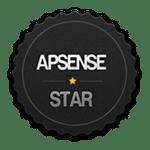 APSense Star