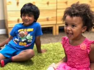 Explorers™ III class @ Aux Petits Soins (Suite F) | Lansing | Michigan | United States