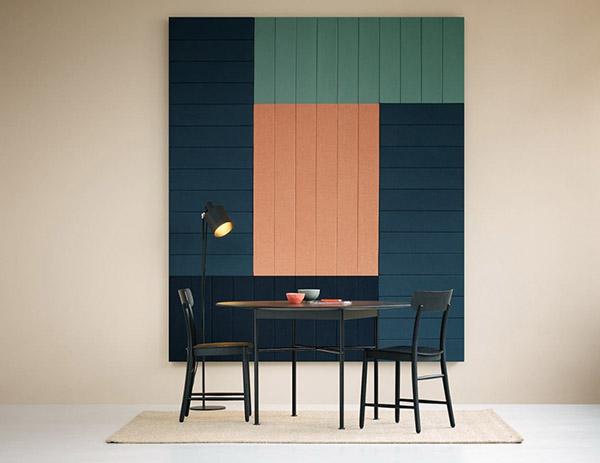 mobilier accoustique