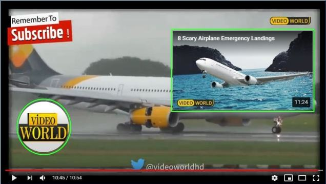 Add youtube video end screen to increase views on youtube video-min