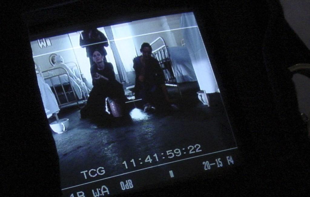 produzione video a verona - fiction