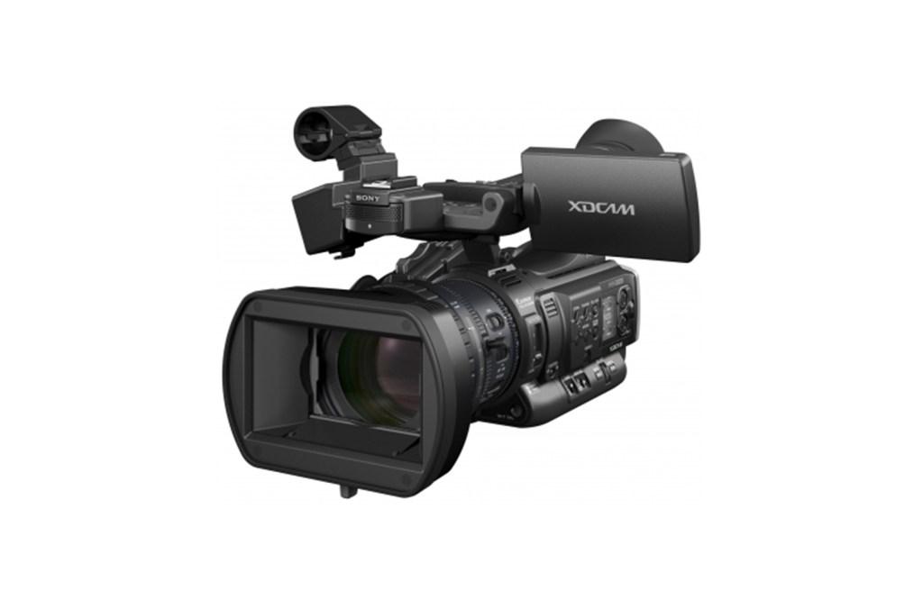 Telcamera PMW-200 Sony