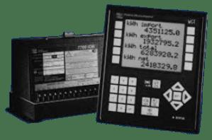 ION 7700 Remote Display Meter- Needing Meter Upgrade Kit
