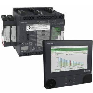 Meter Upgrade Kit ION-9000 Meter Display