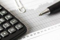 Calculator and electric bill