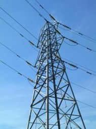 Electrical Tower Power Quality Nominal voltage