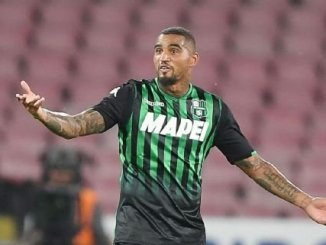 Barca may be in need of kevin-prince boateng