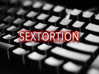 sex and extortion