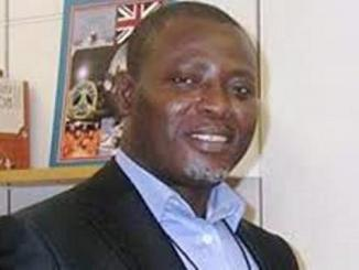 Omari Wadie election 2020