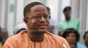 Ghana will not be plunged into perpetual darkness again. – Amewu assures