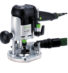 Festool Electric Power Routers
