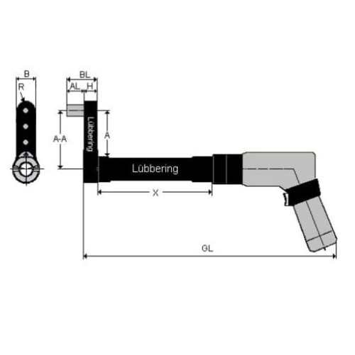 Lubbering Tools Installation Guns