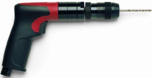 DR350-P550-K8 CP Desoutter Air Pistol Drill 550 rpm Air Tool