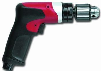 DR750-P4100-C8 CP Desoutter Air Pistol Drill  4,100 rpm