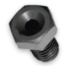 "ATI589AB-257 Threaded Drill Bushing - ""F"""