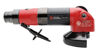 CP Chicago Pneumatic CP3450-12AC4 Angle Grinder 6151604010