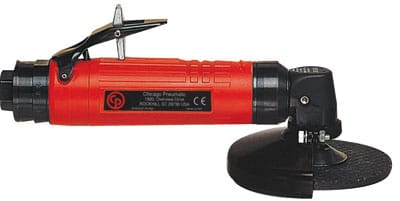 CP3109-13A4 -600w Angle Grinder 4