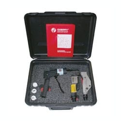 Cherry Aerospace G800 CherryMAX Hydraulic Hand Riveter Kit