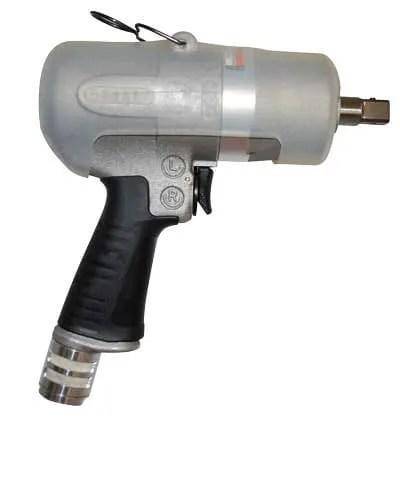 PTF035-T6300-S10S Desoutter 3/8 Sq Pulse Tool 22-35 Nm 6300 rpm