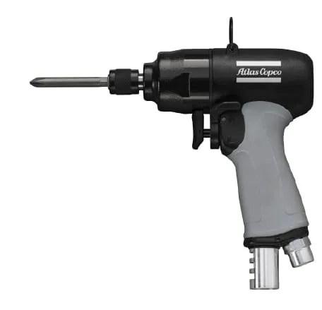 S2481: Atlas Copco PRO impact drive Pistol screwdriver 1/4