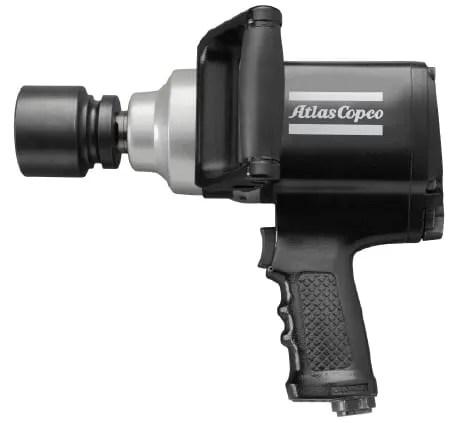 W2220: Atlas Copco PRO impact wrench 3/4