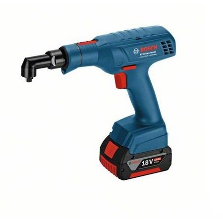 Bosch EXACT Production Cordless Torque Screwdrivers Pistol & Angle Wrenches