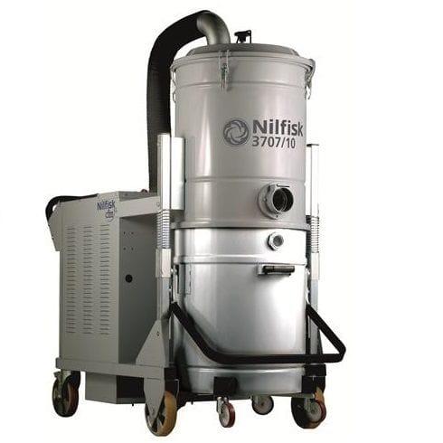 Nilfisk CFM Vacuum Extraction Units