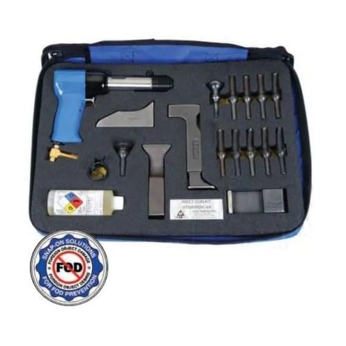 Rivet Gun - Riveter Kits