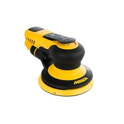 Mirka ROS & PROS Sander 5 inch 125 mm Pad Pneumatic / Air