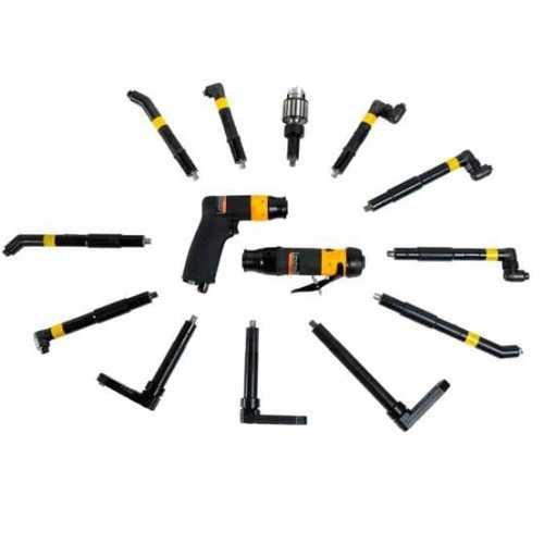 Atlas Copco Pneumatic Drills