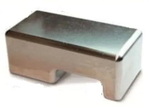 Tungsten Rivet / Bucking Bar No 6