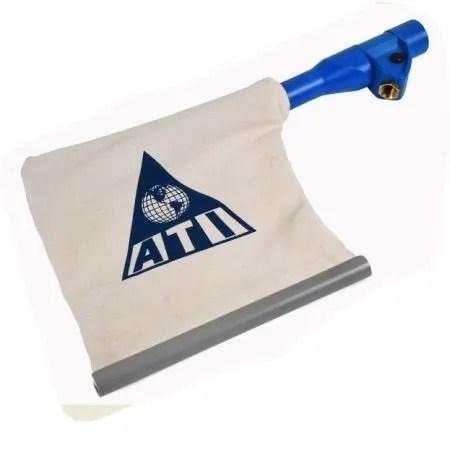 ATI ATI560V Hand Held Vaccum Cleaner