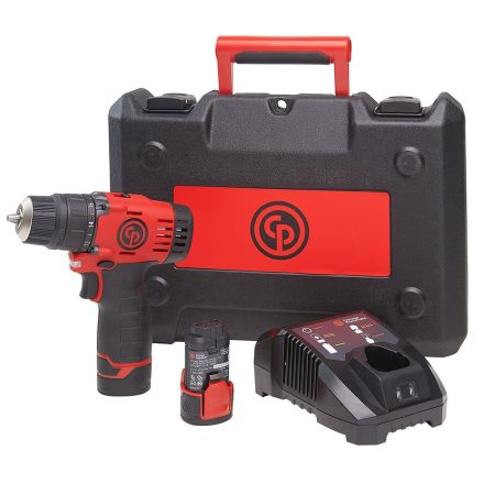 Chicago Pneumatic CP Industrial Drill / Screwdrivers