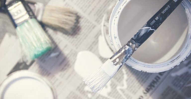 Transform Your Floor With Paint