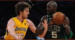 El baloncesto se ha llevado más de una sorpresa con los Lakers