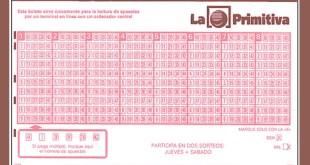 Apuestas-Loteria Primitiva