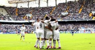 Apuestas deportivas para el encuentro entre Deportivo y Real Madrid