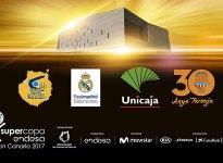 Ya se conocen los cuatro participantes de la Supercopa