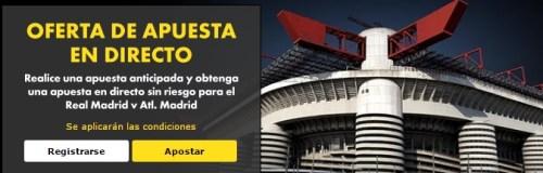 bet365 apuesta gratis final champions