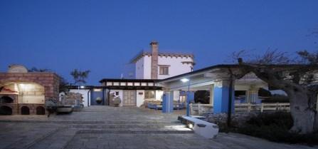 Villa - Favola