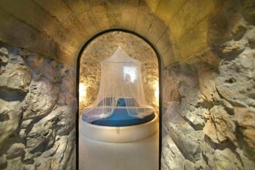 Apulien Ferienhaus Doppelschlafzimmern,