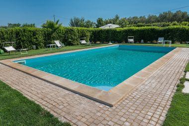 Pool Villa Apulien