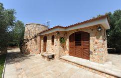 Villa Serena - Ansicht Ferienhaus