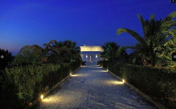 Villa bianca